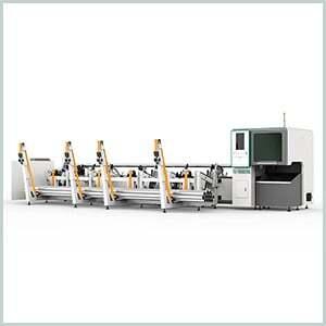 Лазерные станки для резки труб
